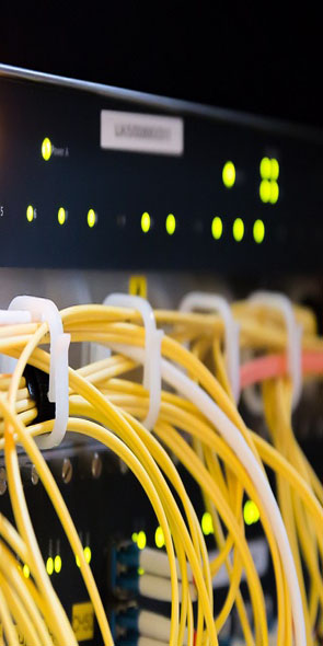 cabling services in India