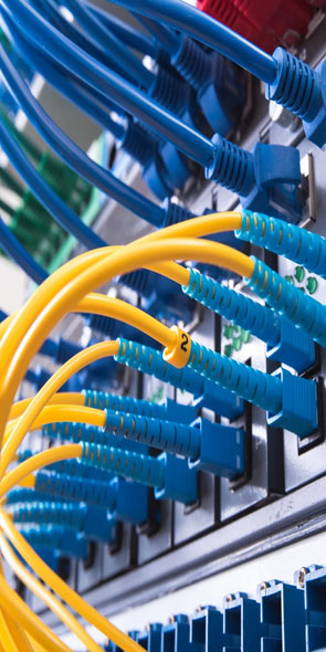 cabling support in India