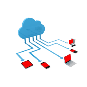 cloud services solution in India