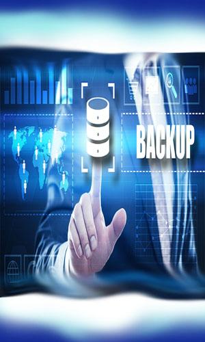 data-backup strategies in India
