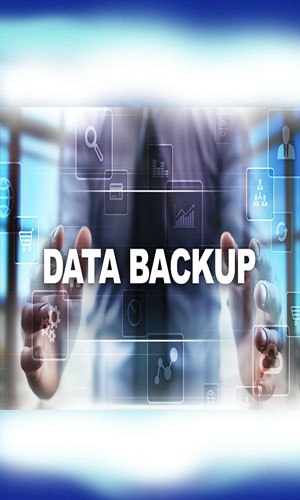 data backup solution in India