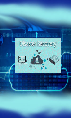 disaster recovery plan in India