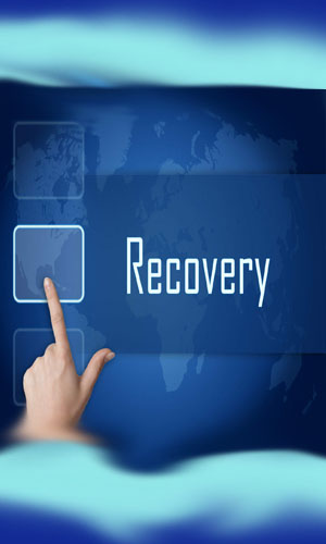 disaster recovery management in India