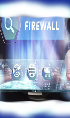 firewall products in India