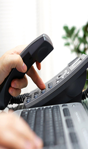 ip-telephone solution in India