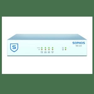 Sophos sg115 price in India
