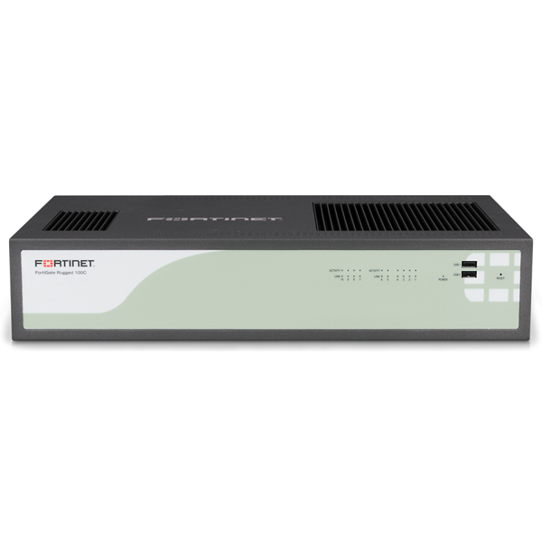fortinet rugged 100