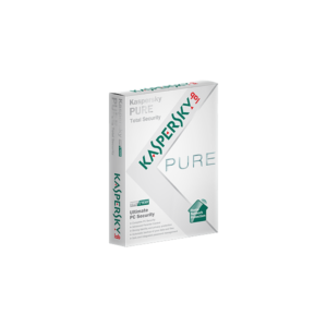 Kaspersky PURE for 3 Users price in India