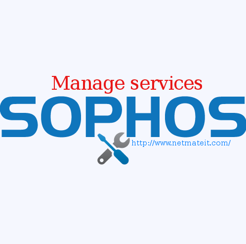 Top 10 Sophos suppliers in Tarnaka